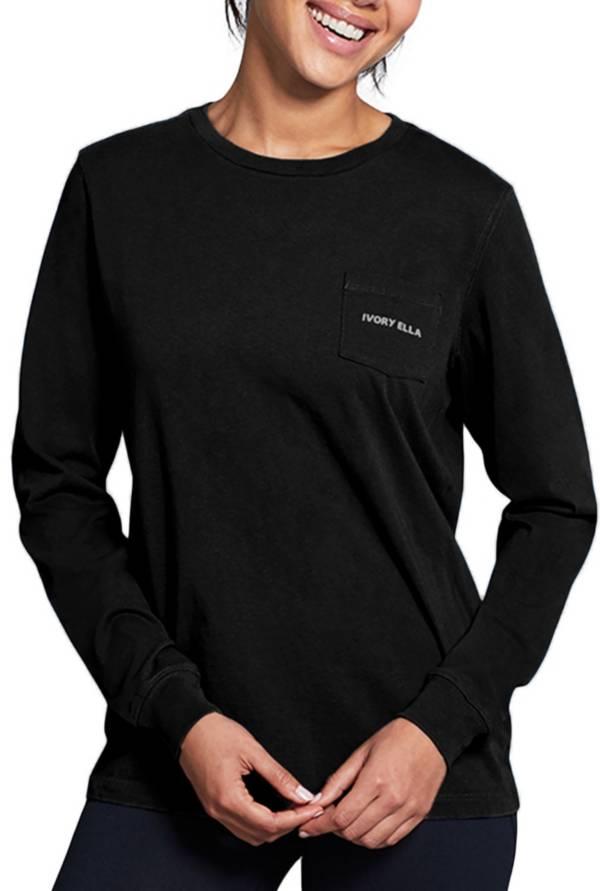 Ivory Ella Women's Heritage Rainbow Long Sleeve T-Shirt product image