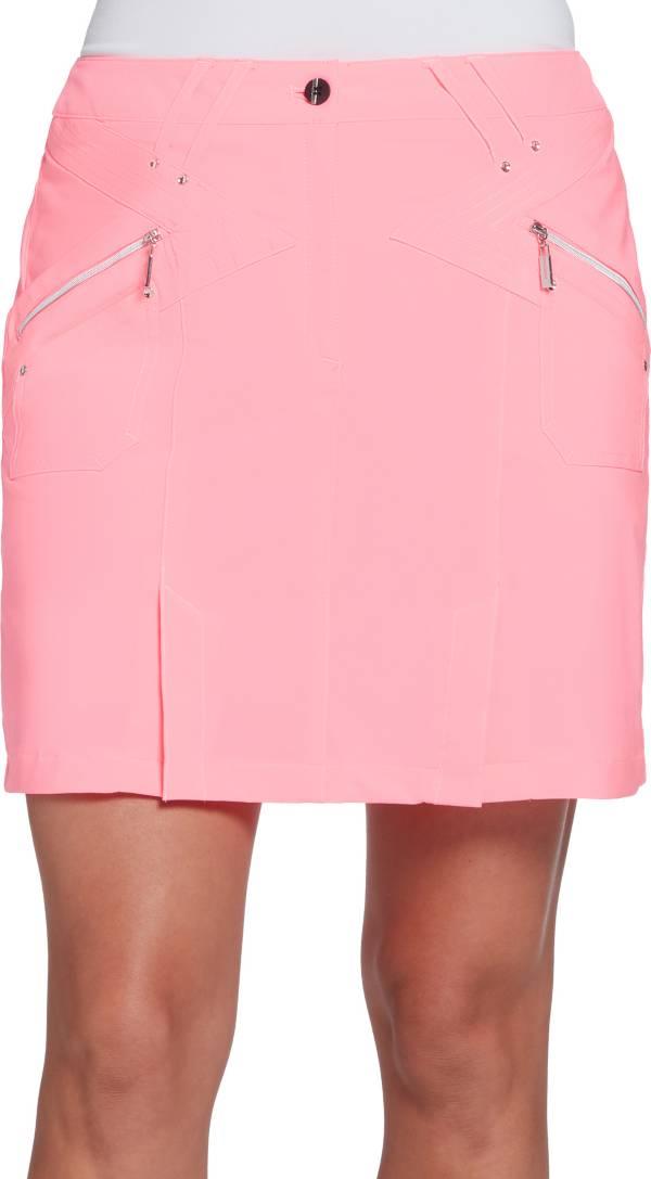 Jamie Sadock Women's Airwear Front Zip 17.5'' Golf Skort product image