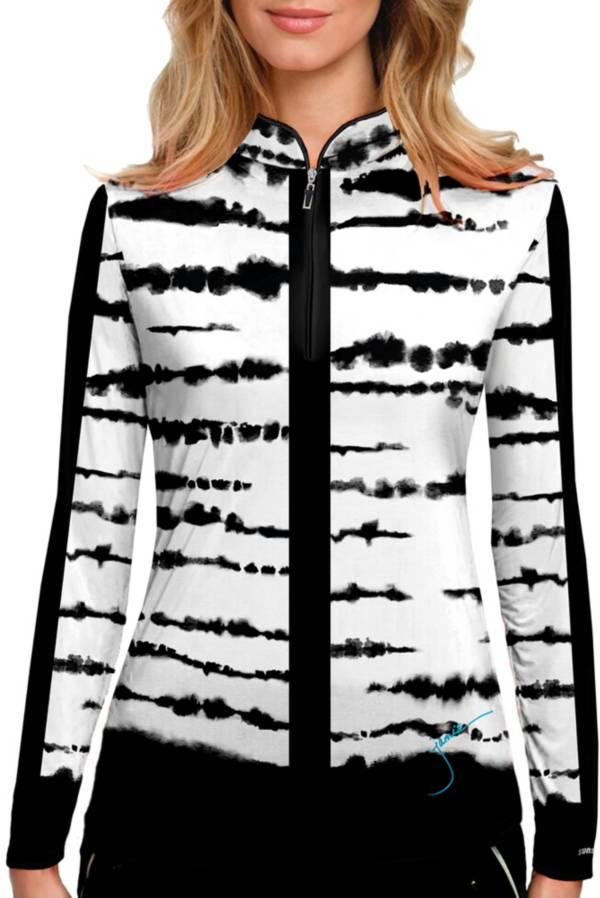 Jamie Sadock Women's Sunsense UV 1/4 Zip Golf Pullover product image