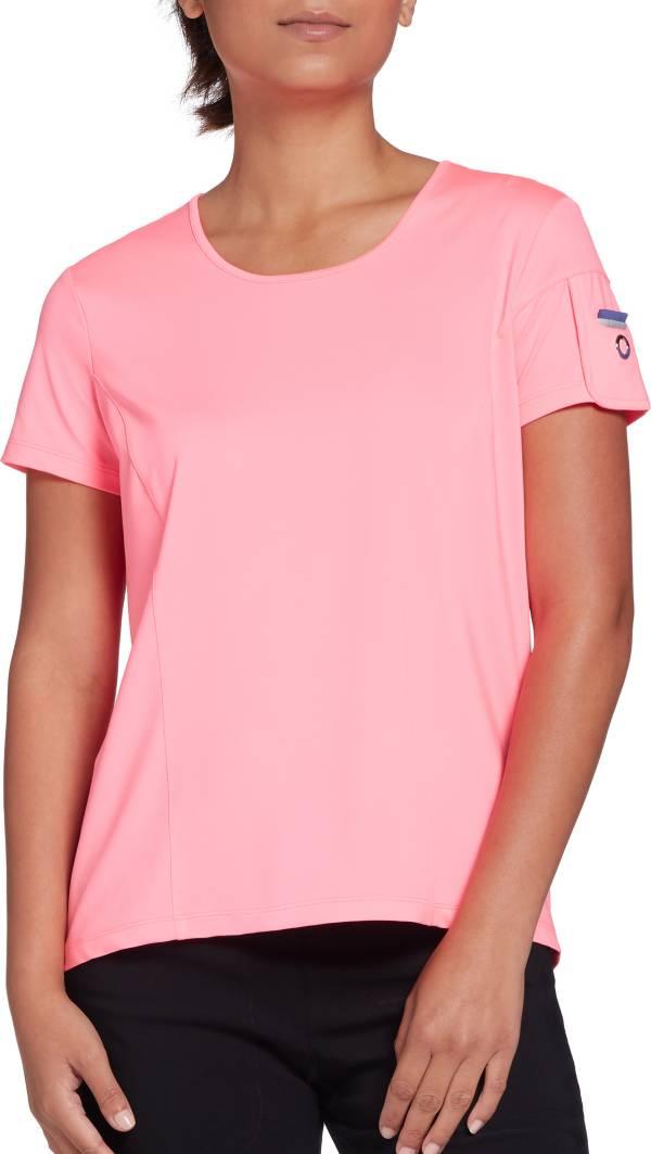 Jamie Sadock Women's Solid Basic Golf T-Shirt product image