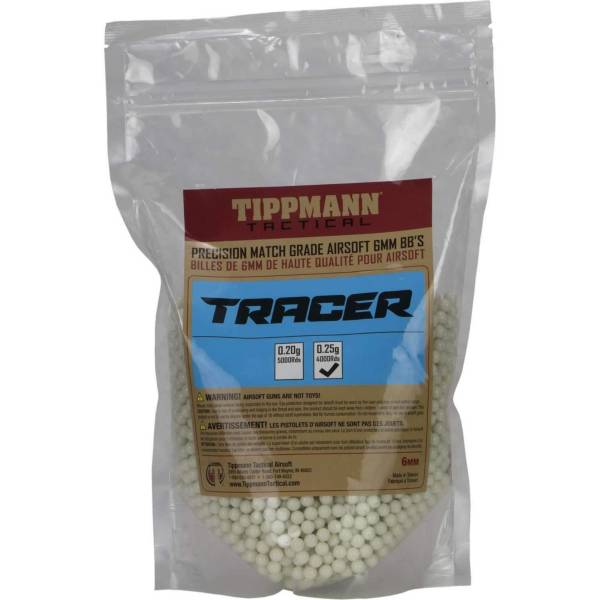 Tippmann Tracer Glow in the Dark Airsoft Ammo 3,570 ct. product image