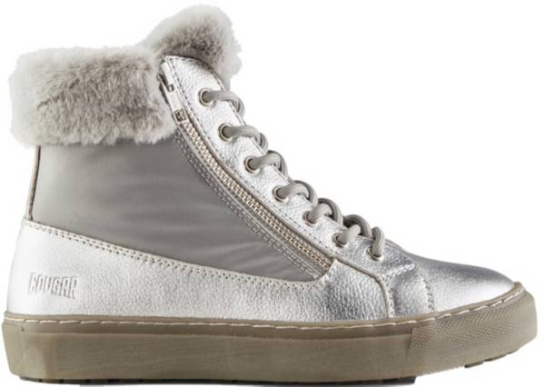 Cougar Women's Dubliner Leather Winter Sneakers product image