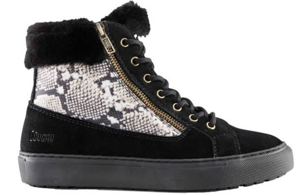 Cougar Women's Dubliner Suede Winter Sneakers product image