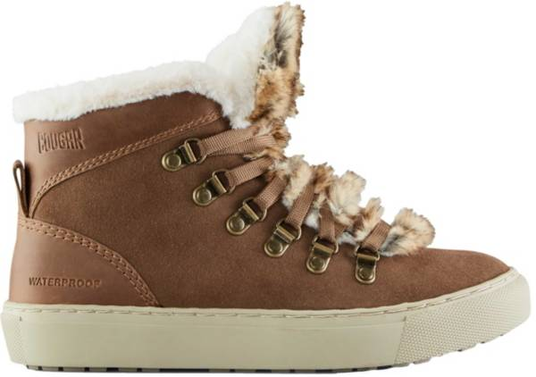 Cougar Daniel Suede Winter Sneakers product image
