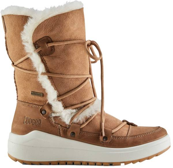 Cougar Women's Tacoma Shearling Winter Boots product image