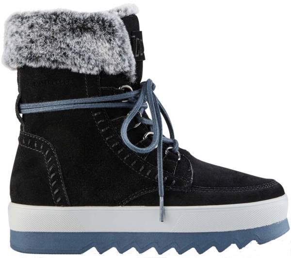 Cougar Women's Vanetta Suede Mid Boots product image