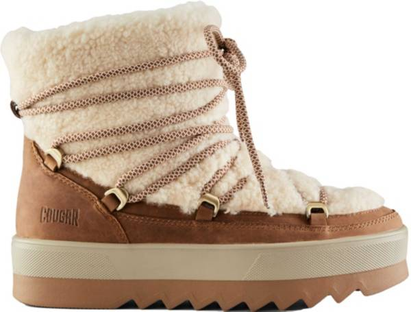Cougar Women's Verity Shearling Winter Boots product image