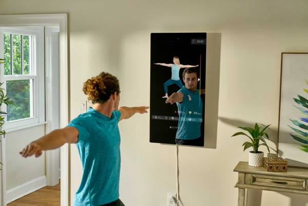 Echelon Reflect 40 product image