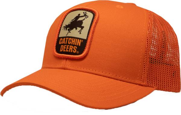 Catching Deers Men's Giddy Up Hat product image