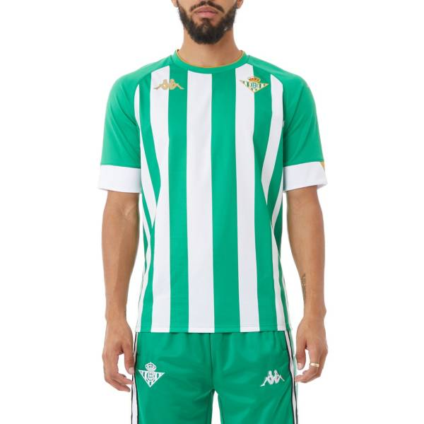Kappa Men's Betis '20 Home Replica Jersey product image