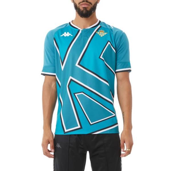 Kappa Men's Betis '21 Third Replica Jersey product image