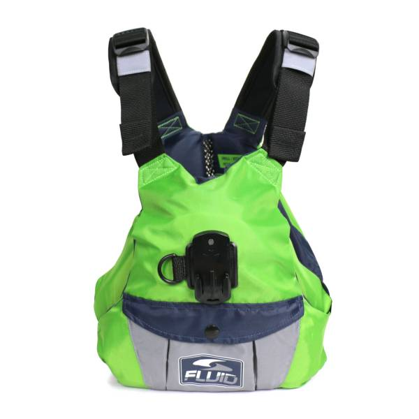 Fluid Trench Paddling Vest product image