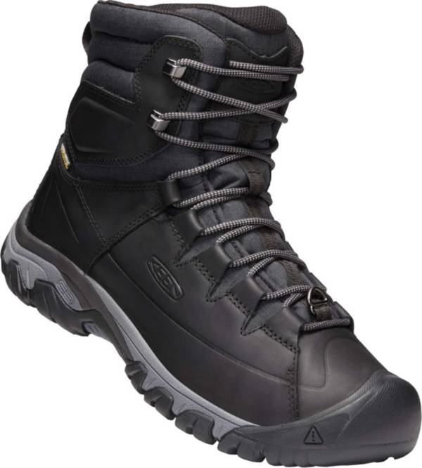 KEEN Men's Targhee Lace High Polar Hiking Boots product image