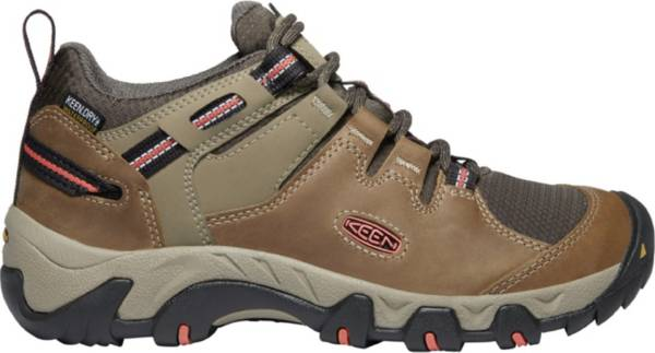 KEEN Women's Steens Waterproof Hiking Shoes product image