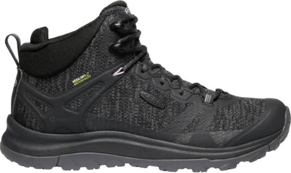 KEEN Women's Terradora II Mid Waterproof Hiking Boots product image