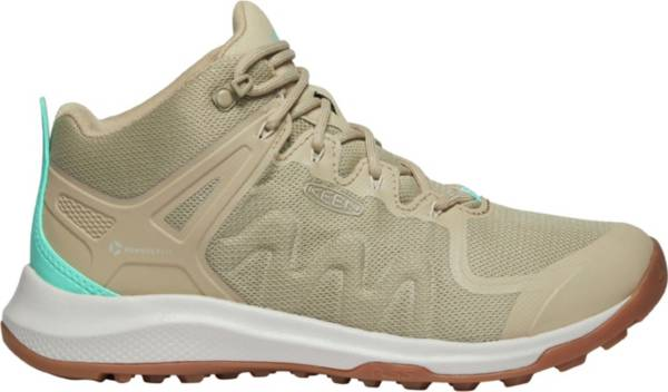 KEEN Women's Explore Vent Mid Hiking Boots product image