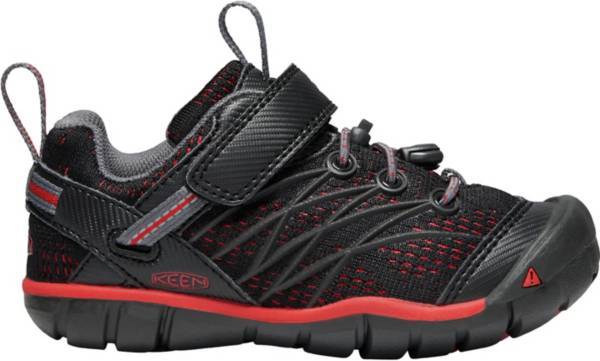 KEEN Kids' Chandler CNX Hiking Shoes product image