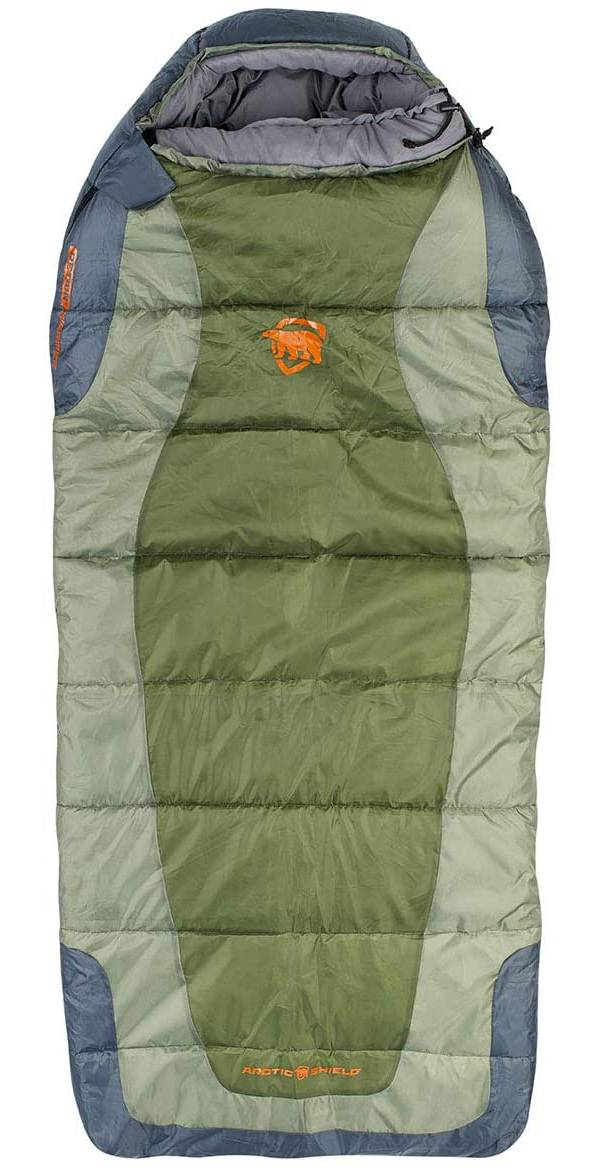 Arctic Shield Echo Mummy 20° Sleeping Bag product image