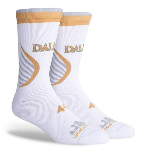 PKWY 2020-21 City Edition Dallas Mavericks Crew Socks product image