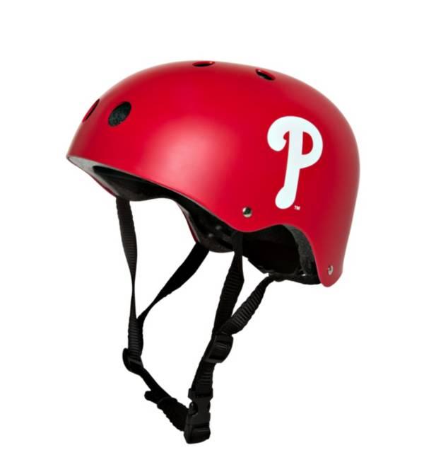 Walk-Onz Sports Youth Philadelphia Phillies Multi-Sport Helmet product image