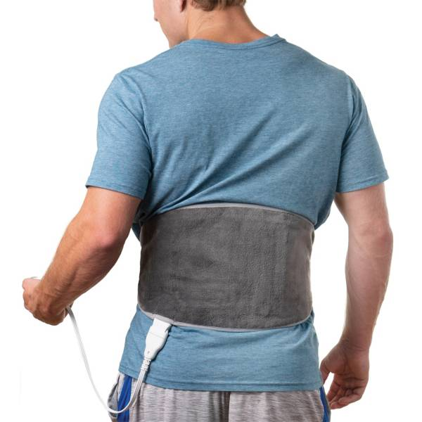 Pure Enrichment PureRelief Lumbar & Abdominal Heating Pad product image