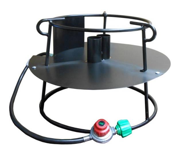 "King Kooker 12"" Steel Double Jet Cooker product image"