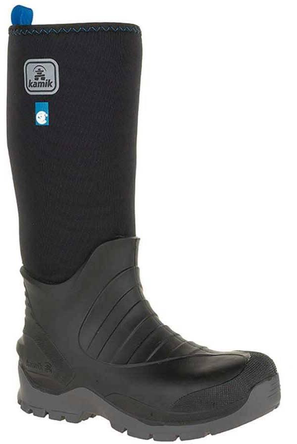 Kamik Men's Barrel V Winter Boots product image