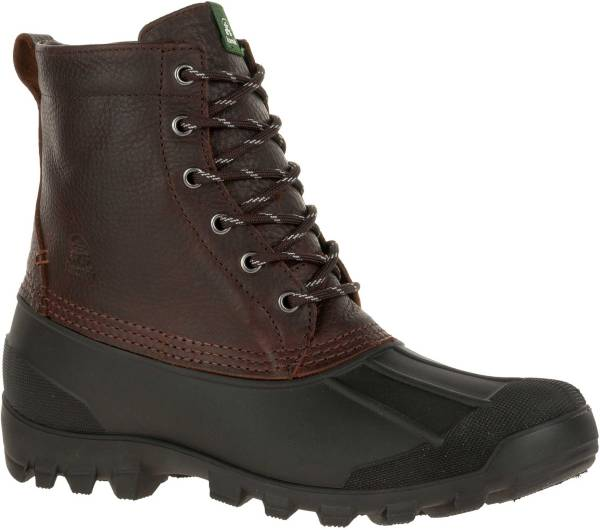 Kamik Men's Hudson 6 200g Waterproof Insulated Winter Boots product image