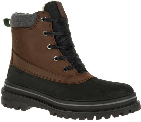 Kamik Men's Tyson 200g Waterproof Insulated Winter Boots product image