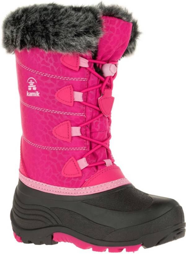 Kamik Toddler Snowgypsy 3 Waterproof Insulated Winter Boots product image
