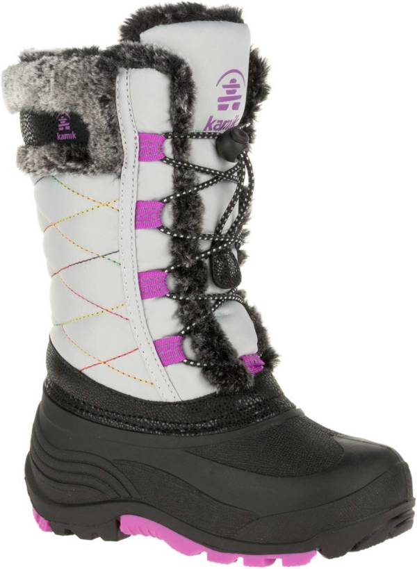 Kamik Toddler Star 2 Winter Boots product image