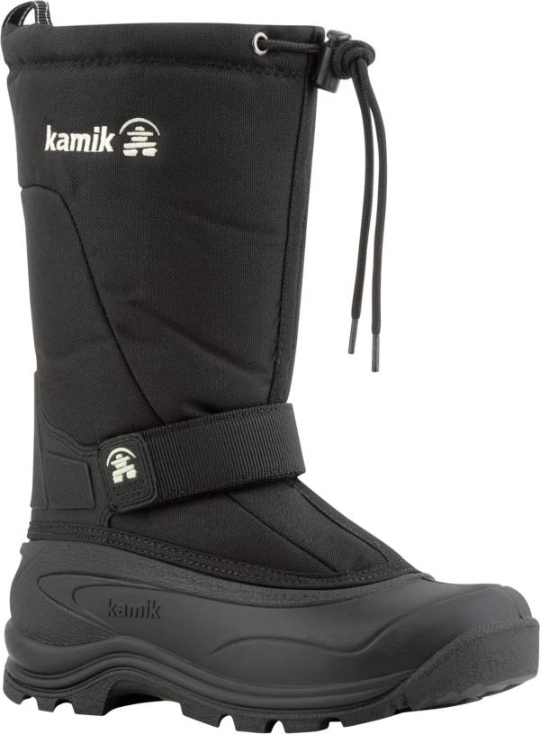 Kamik Women's Greenbay 4 Insulated Waterproof Winter Boots product image