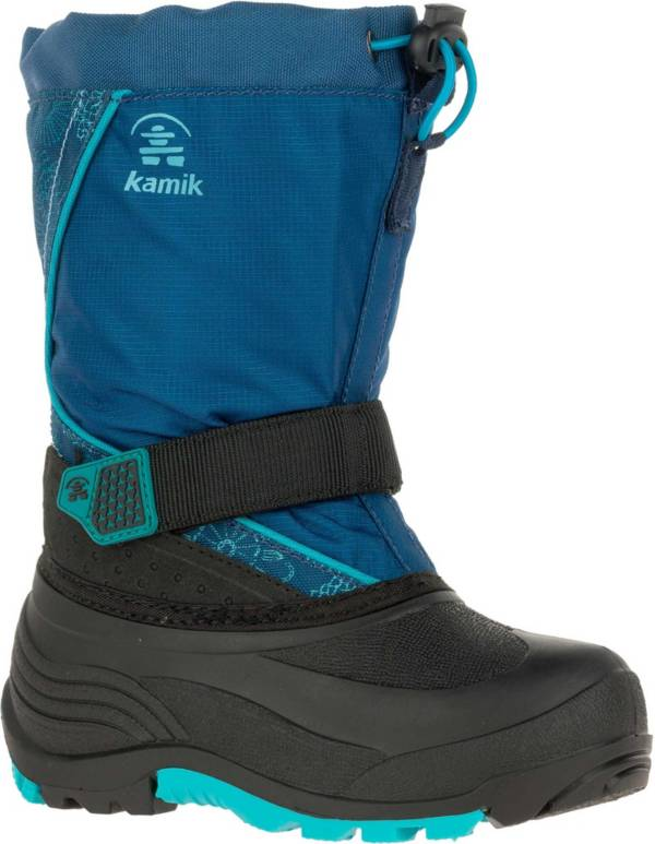 Kamik Youth Snowfall Winter Boots product image