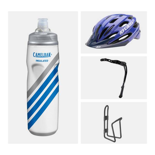 Women's Essential Bike Accessories Bundle product image