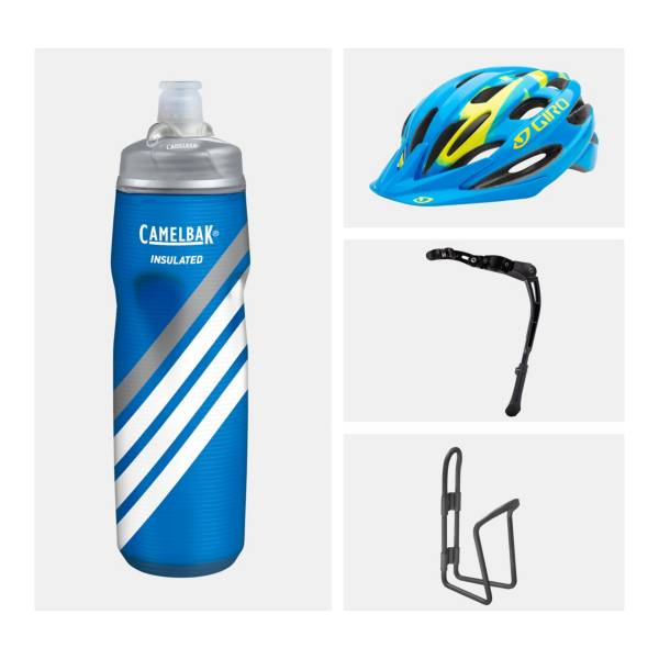 Youth Essential Bike Accessories Bundle product image