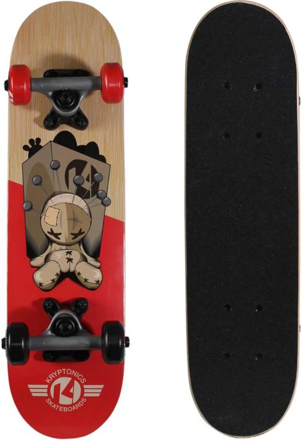 """Kryptonics 22"""" Locker Board Skateboard product image"""