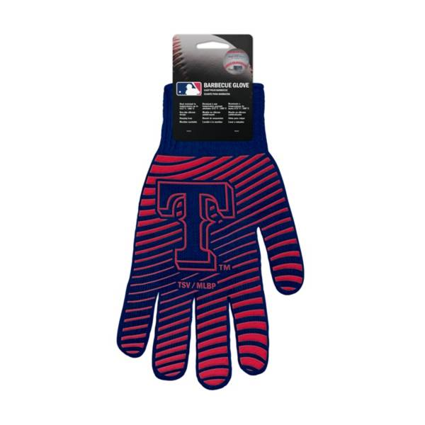 Sports Vault Texas Rangers BBQ Glove product image