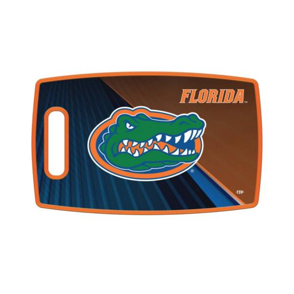 Sports Vault Florida Gators Cutting Board product image