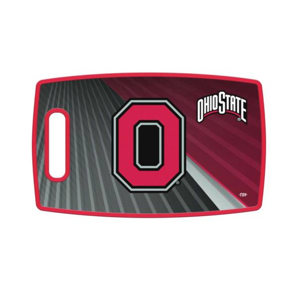 Sports Vault Ohio State Buckeyes Cutting Board product image