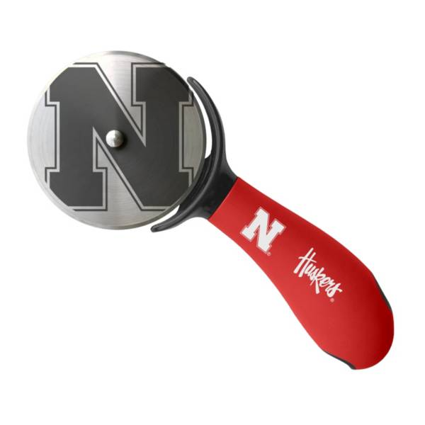 Sports Vault Nebraska Cornhuskers Pizza Cutter product image