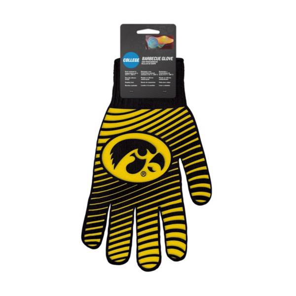 Sports Vault Iowa Hawkeyes BBQ Glove product image