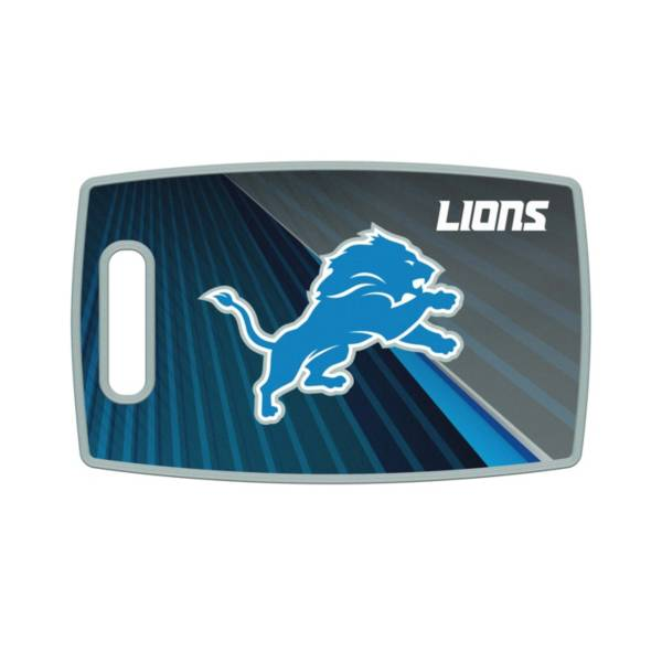 Sports Vault Detroit Lions Cutting Board product image