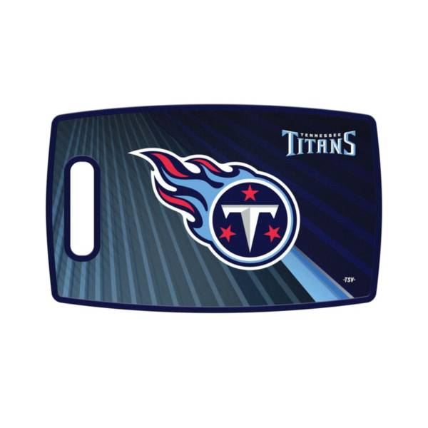 Sports Vault Tennessee Titans Cutting Board product image