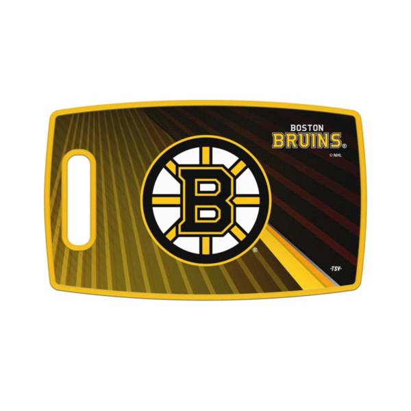 Sports Vault Boston Bruins Cutting Board product image
