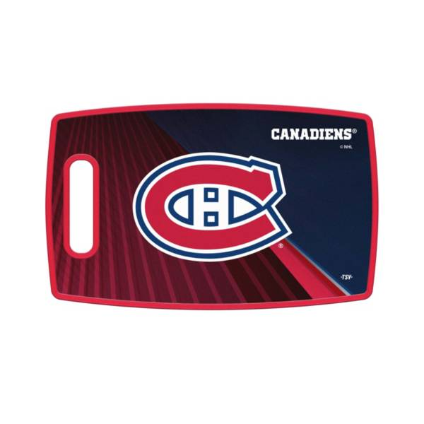 Sports Vault Montreal Canadiens Cutting Board product image
