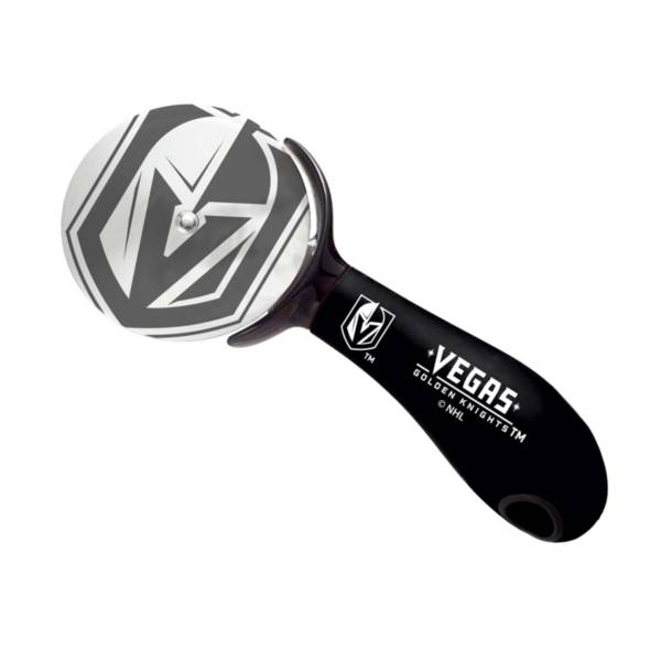 Sports Vault Vegas Golden Knights Pizza Cutter product image