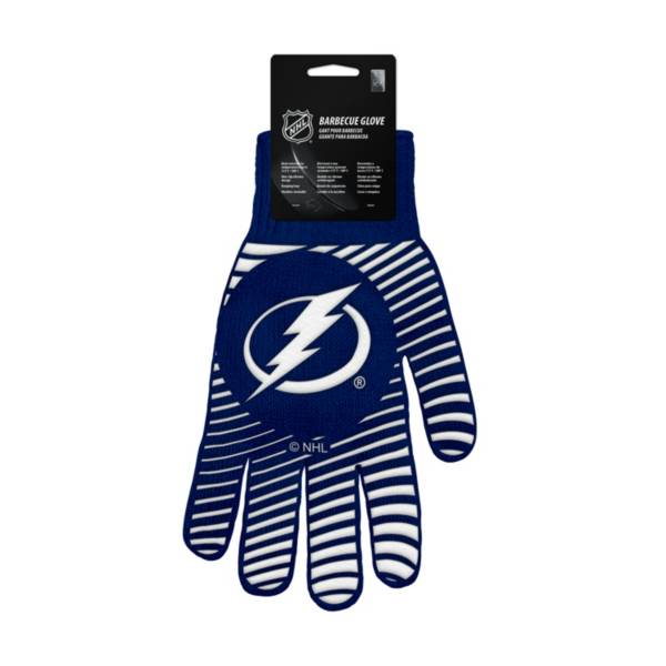 Sports Vault Tampa Bay Lightning BBQ Glove product image