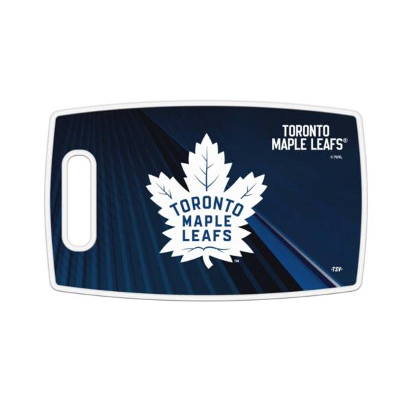 Sports Vault Toronto Maple Leafs Cutting Board product image