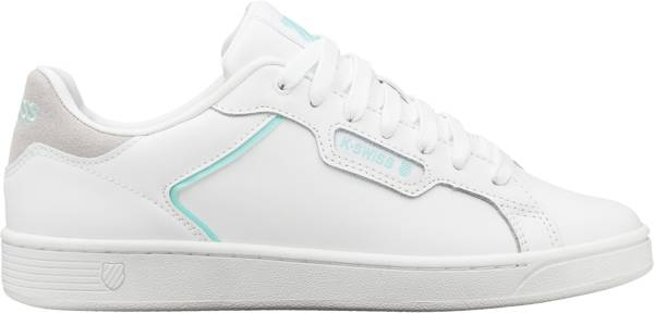 K-Swiss Women's Clean Court II CMF Shoes product image