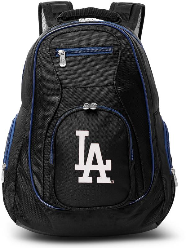 Mojo Los Angeles Dodgers Colored Trim Laptop Backpack product image